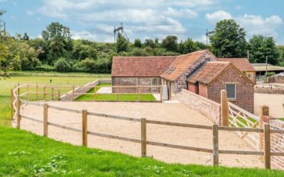 Cattybrook Farm